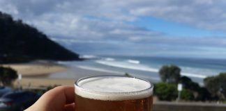 wye river beach hotel great ocean road restaurants with a view