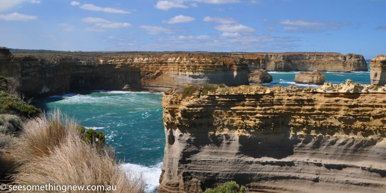 Visiting Australia's National Parks: How & When