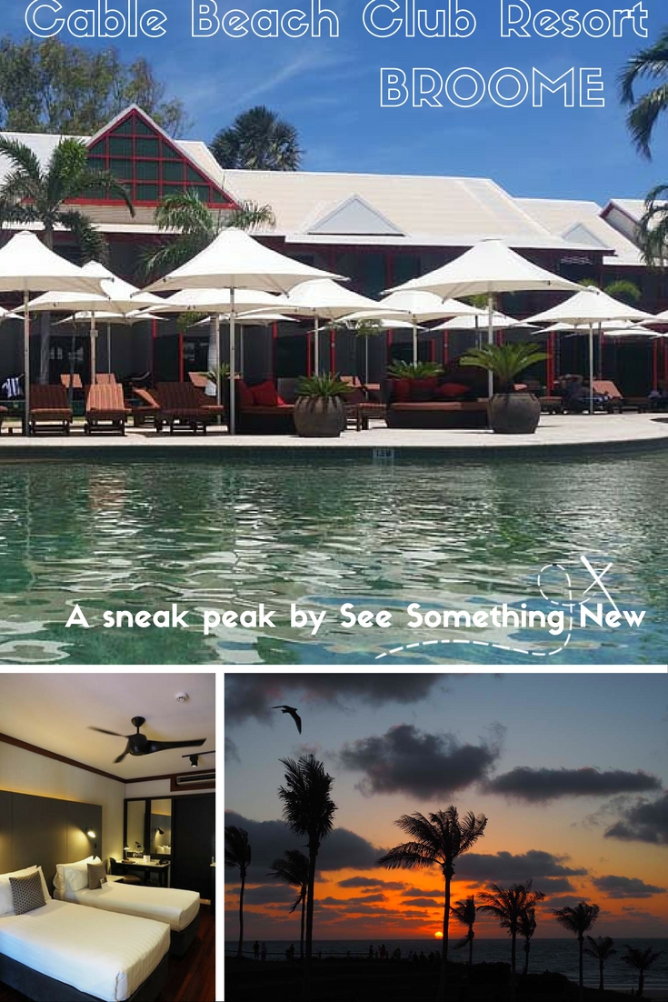 A sneak peak into the Luxury Cable Beach Club Resort & Spa2