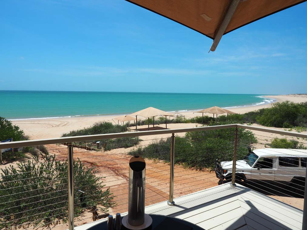 4 Broome restaurants with a view