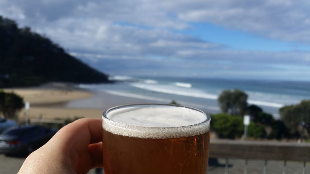 3 of the best Great Ocean Road restaurants with a view